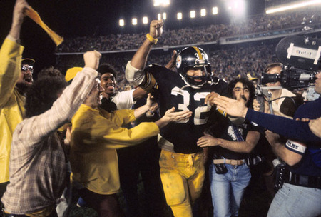 Medium franco harris